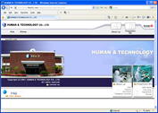 Yaacov Apelbaum-Human & Technology Phishing Website English