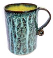 glazedOver Pottery-Coffee Mug