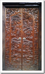 Yaacov Apelbaum The Doors of Ubud-9