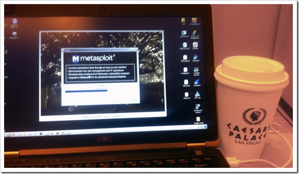 Yaacov Apelbaum - SANS Capture the Flag Las Vagas 2015