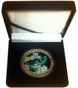Yaacov Apelbuam SANS 617 Capture the Flag Token