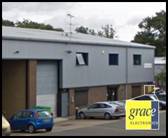 Grace Electronics Limited Offices