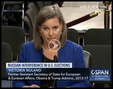 Victoria Nuland Steele State Deparment Briefing 2016