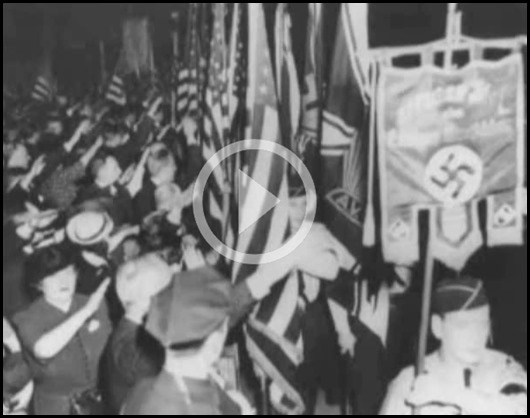 The German American Bund Movie