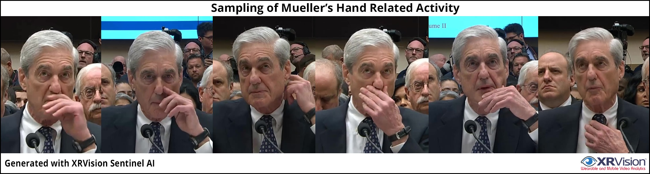 Sampling of Mueller's Body Mechanics