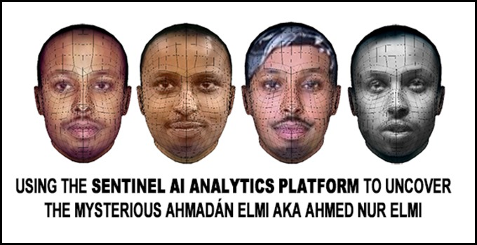 The Strange Case of Ahmed Nur Siad Elmi-S