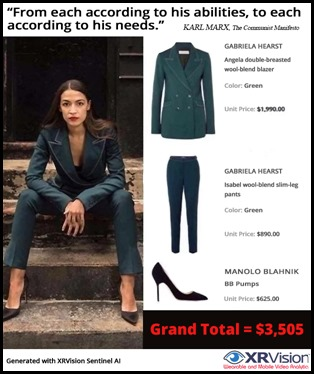 AOC The Outfit