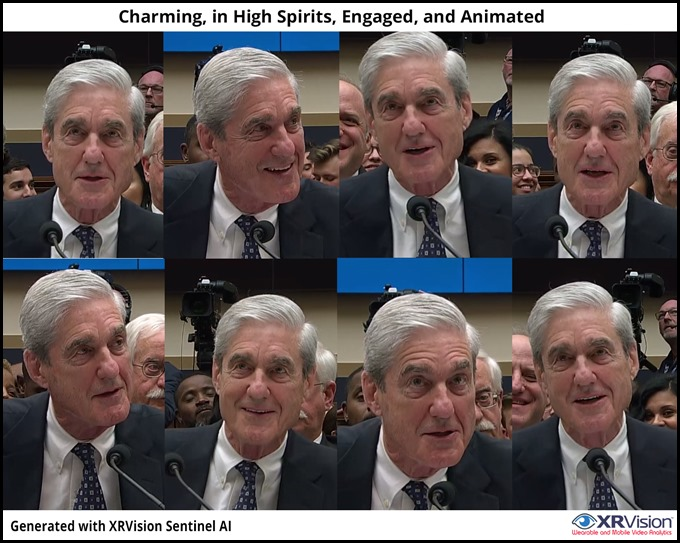 Mueller Fun and Jokes