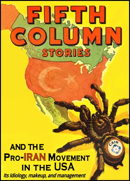 The Fifth Column in the USA