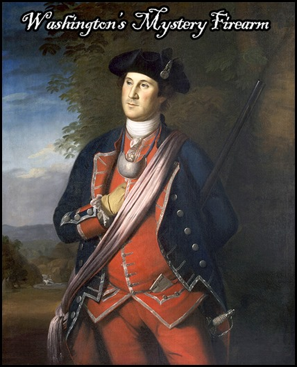 Washington's Firearm